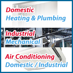 Heating, Mechanical, Air Conditioning