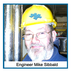 Mike Sibbald